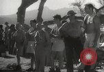 Image of American prisoners of war Philippines, 1942, second 27 stock footage video 65675062397