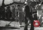 Image of American prisoners of war Philippines, 1942, second 28 stock footage video 65675062397