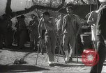 Image of American prisoners of war Philippines, 1942, second 29 stock footage video 65675062397