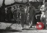 Image of American prisoners of war Philippines, 1942, second 31 stock footage video 65675062397