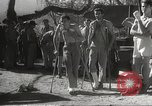 Image of American prisoners of war Philippines, 1942, second 32 stock footage video 65675062397