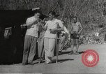 Image of American prisoners of war Philippines, 1942, second 33 stock footage video 65675062397