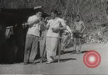 Image of American prisoners of war Philippines, 1942, second 34 stock footage video 65675062397