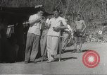 Image of American prisoners of war Philippines, 1942, second 35 stock footage video 65675062397