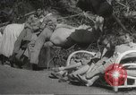 Image of American prisoners of war Philippines, 1942, second 36 stock footage video 65675062397