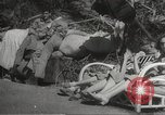 Image of American prisoners of war Philippines, 1942, second 37 stock footage video 65675062397