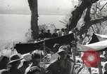 Image of American prisoners of war Philippines, 1942, second 43 stock footage video 65675062397
