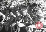 Image of American prisoners of war Philippines, 1942, second 49 stock footage video 65675062397