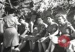 Image of American prisoners of war Philippines, 1942, second 50 stock footage video 65675062397