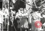 Image of American prisoners of war Philippines, 1942, second 53 stock footage video 65675062397