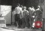 Image of American prisoners of war Philippines, 1942, second 54 stock footage video 65675062397