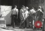 Image of American prisoners of war Philippines, 1942, second 55 stock footage video 65675062397