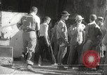 Image of American prisoners of war Philippines, 1942, second 57 stock footage video 65675062397