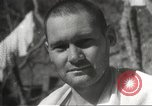 Image of American prisoners of war Philippines, 1942, second 61 stock footage video 65675062397