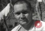 Image of American prisoners of war Philippines, 1942, second 62 stock footage video 65675062397