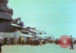 Image of United States sailors Pacific Ocean, 1944, second 4 stock footage video 65675062398