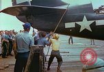 Image of United States sailors Pacific Ocean, 1944, second 13 stock footage video 65675062398
