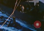 Image of United States sailors Pacific Ocean, 1944, second 34 stock footage video 65675062398