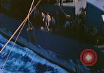 Image of United States sailors Pacific Ocean, 1944, second 36 stock footage video 65675062398