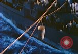 Image of United States sailors Pacific Ocean, 1944, second 41 stock footage video 65675062398