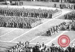 Image of Army Navy football game United States USA, 1949, second 1 stock footage video 65675062403