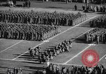 Image of Army Navy football game United States USA, 1949, second 26 stock footage video 65675062403