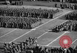 Image of Army Navy football game United States USA, 1949, second 29 stock footage video 65675062403