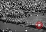 Image of Army Navy football game United States USA, 1949, second 55 stock footage video 65675062403