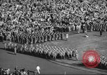 Image of Army Navy football game United States USA, 1949, second 58 stock footage video 65675062403