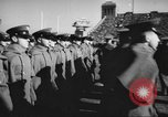 Image of Army Navy football game United States USA, 1949, second 62 stock footage video 65675062403
