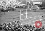 Image of Army Navy football game United States USA, 1949, second 1 stock footage video 65675062404
