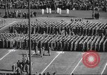 Image of Army Navy football game United States USA, 1949, second 45 stock footage video 65675062404