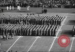 Image of Army Navy football game United States USA, 1949, second 49 stock footage video 65675062404