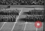 Image of Army Navy football game United States USA, 1949, second 53 stock footage video 65675062404