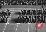 Image of Army Navy football game United States USA, 1949, second 55 stock footage video 65675062404