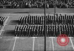 Image of Army Navy football game United States USA, 1949, second 57 stock footage video 65675062404