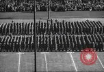 Image of Army Navy football game United States USA, 1949, second 61 stock footage video 65675062404