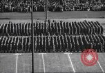 Image of Army Navy football game United States USA, 1949, second 62 stock footage video 65675062404