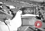 Image of Army Navy football game United States USA, 1949, second 24 stock footage video 65675062405