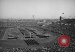 Image of Army Navy football game United States USA, 1949, second 26 stock footage video 65675062405
