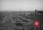 Image of Army Navy football game United States USA, 1949, second 27 stock footage video 65675062405