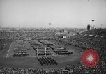 Image of Army Navy football game United States USA, 1949, second 30 stock footage video 65675062405