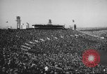 Image of Army Navy football game United States USA, 1949, second 33 stock footage video 65675062405