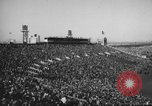 Image of Army Navy football game United States USA, 1949, second 37 stock footage video 65675062405
