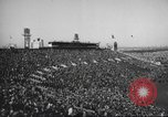 Image of Army Navy football game United States USA, 1949, second 38 stock footage video 65675062405