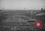 Image of Army Navy football game United States USA, 1949, second 41 stock footage video 65675062405