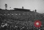 Image of Army Navy football game United States USA, 1949, second 10 stock footage video 65675062406