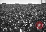 Image of Army Navy football game United States USA, 1949, second 12 stock footage video 65675062406