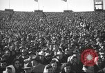 Image of Army Navy football game United States USA, 1949, second 14 stock footage video 65675062406