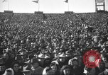 Image of Army Navy football game United States USA, 1949, second 15 stock footage video 65675062406